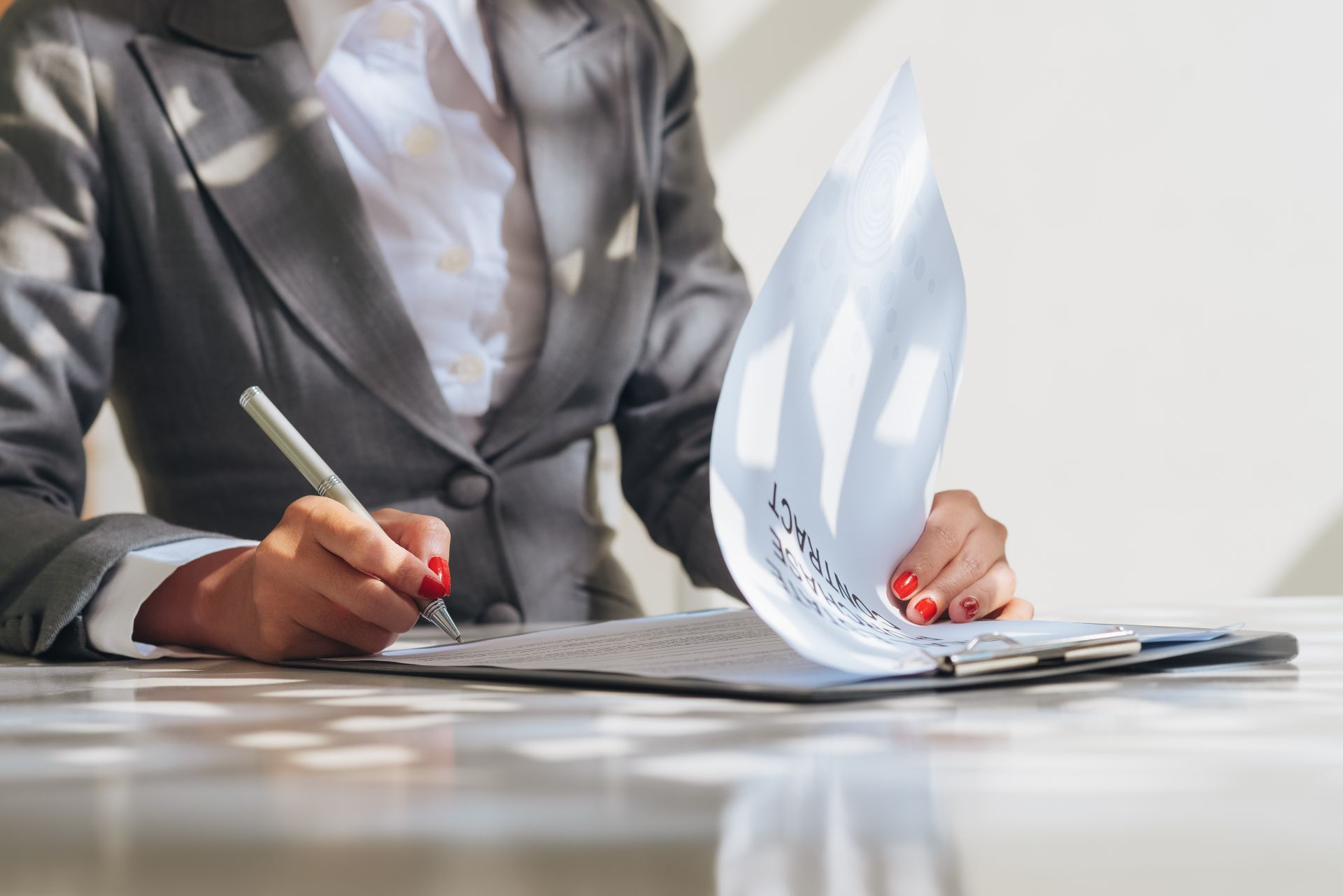 property law conveyancer