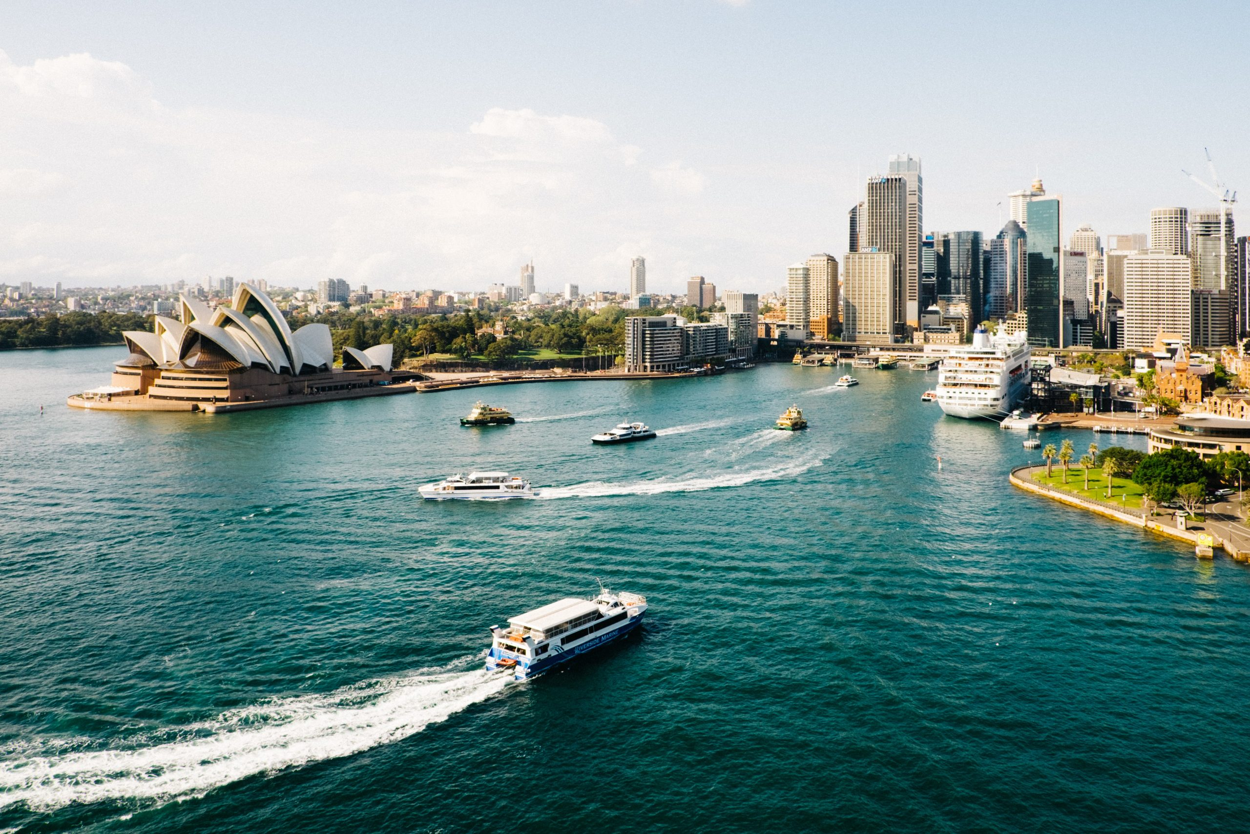 Best Suburbs to live in Sydney 2020